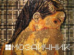 Затирка для мозаики