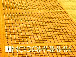 Укладка мозаики на бумаге