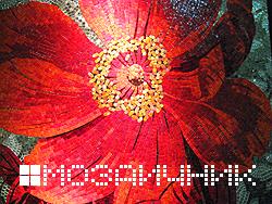 Мозаика и мозаичное панно