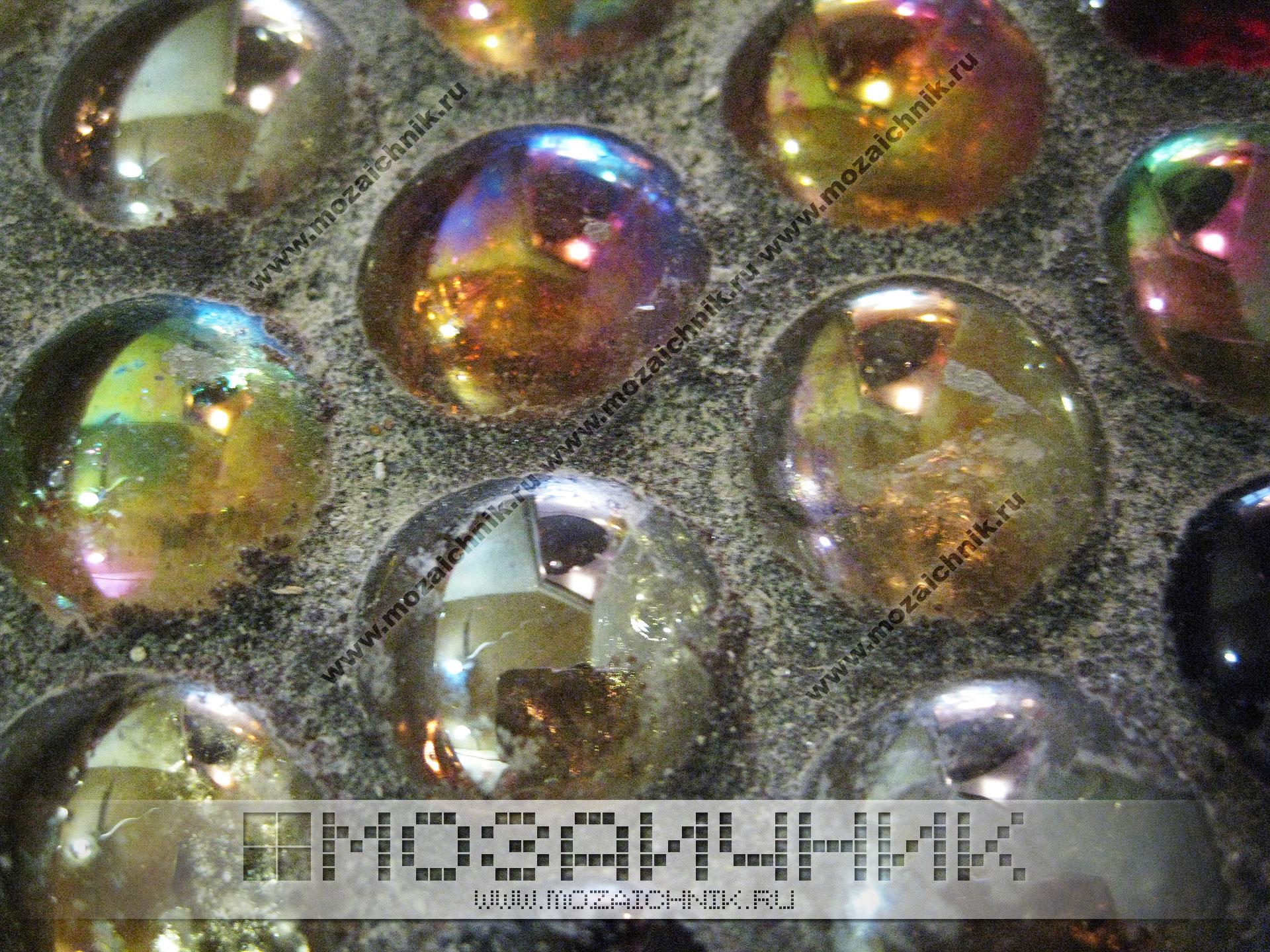 Мозаика сферическая