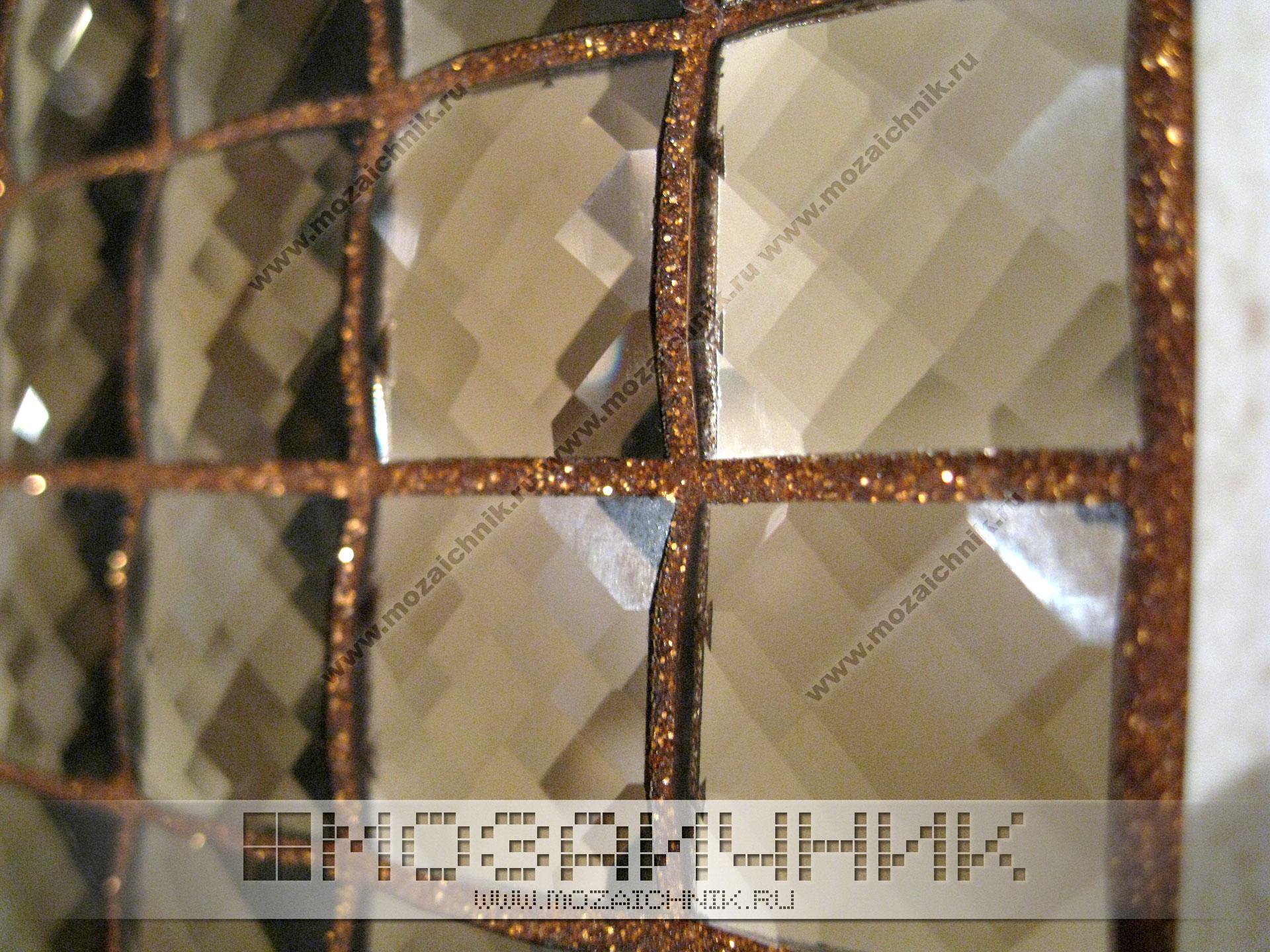 Серебряная мозаика