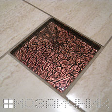 Укладка плитки в ванной фото