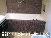 люк невидимка ванна