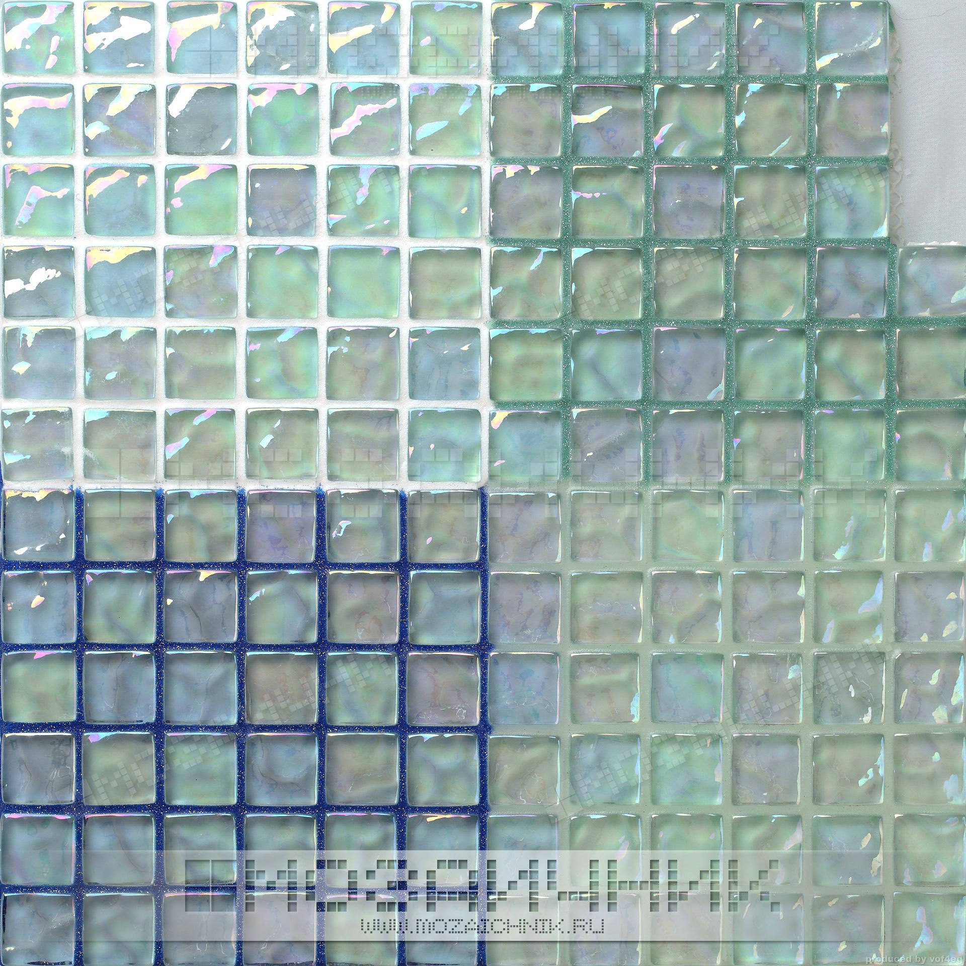 Как сделать плитку в прозрачной