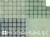 подсветка снизу мозаика