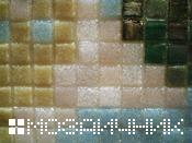 затирка панно мозаика