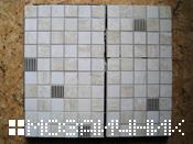 выкрас цементной затирки