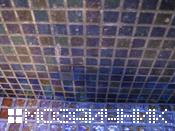 стена затирка очистка