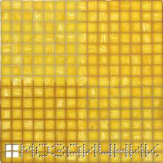 Мозаика сфотографирована в двух уровнях освещения, при естественном освещении с включенной подсветкой фото