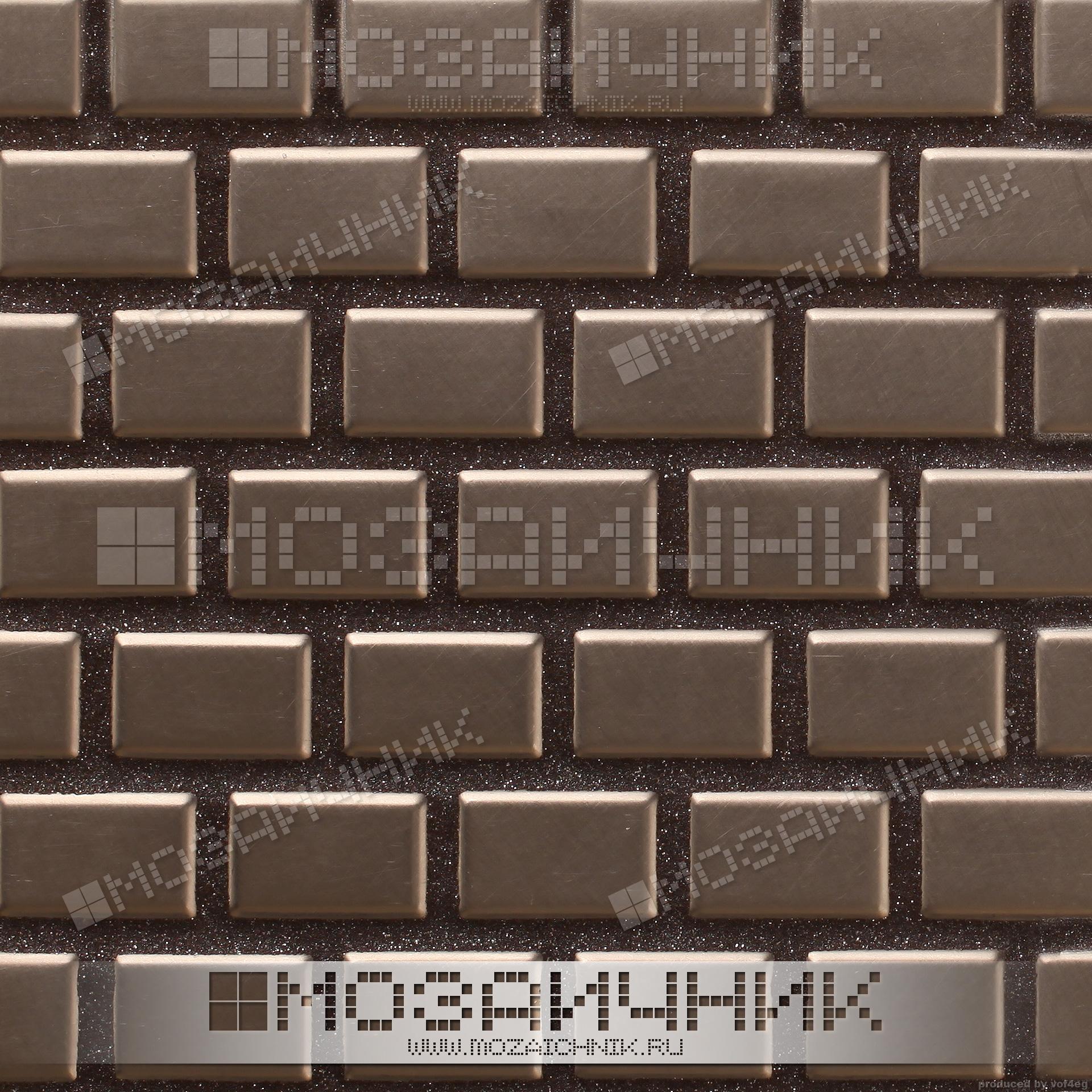 Техника мозаики