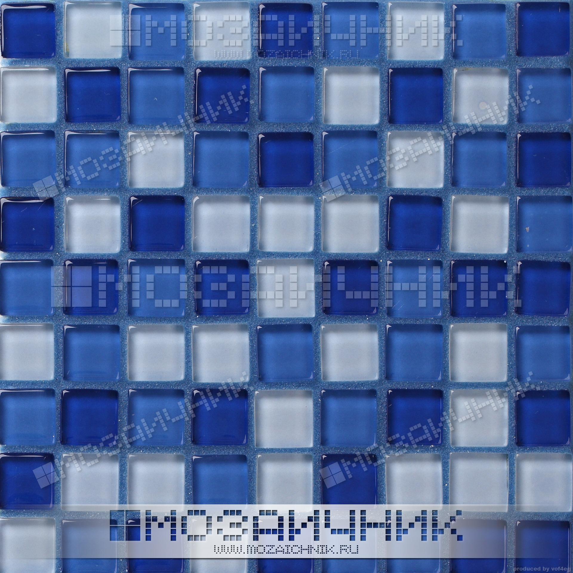 Внутренняя отделка бассейна мозаикой