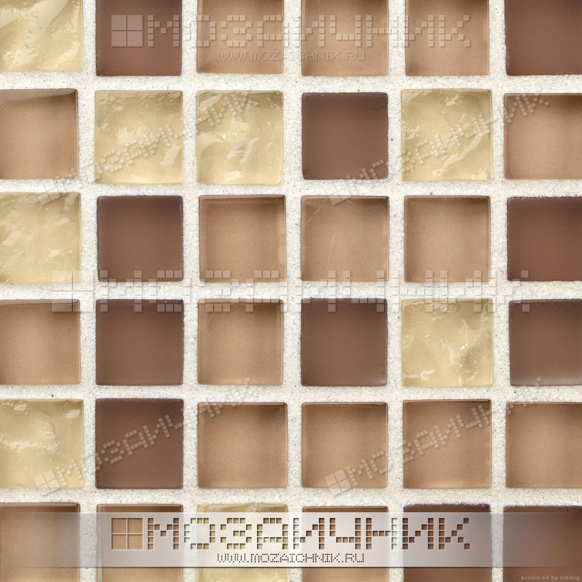 Плитка мелкая мозаика