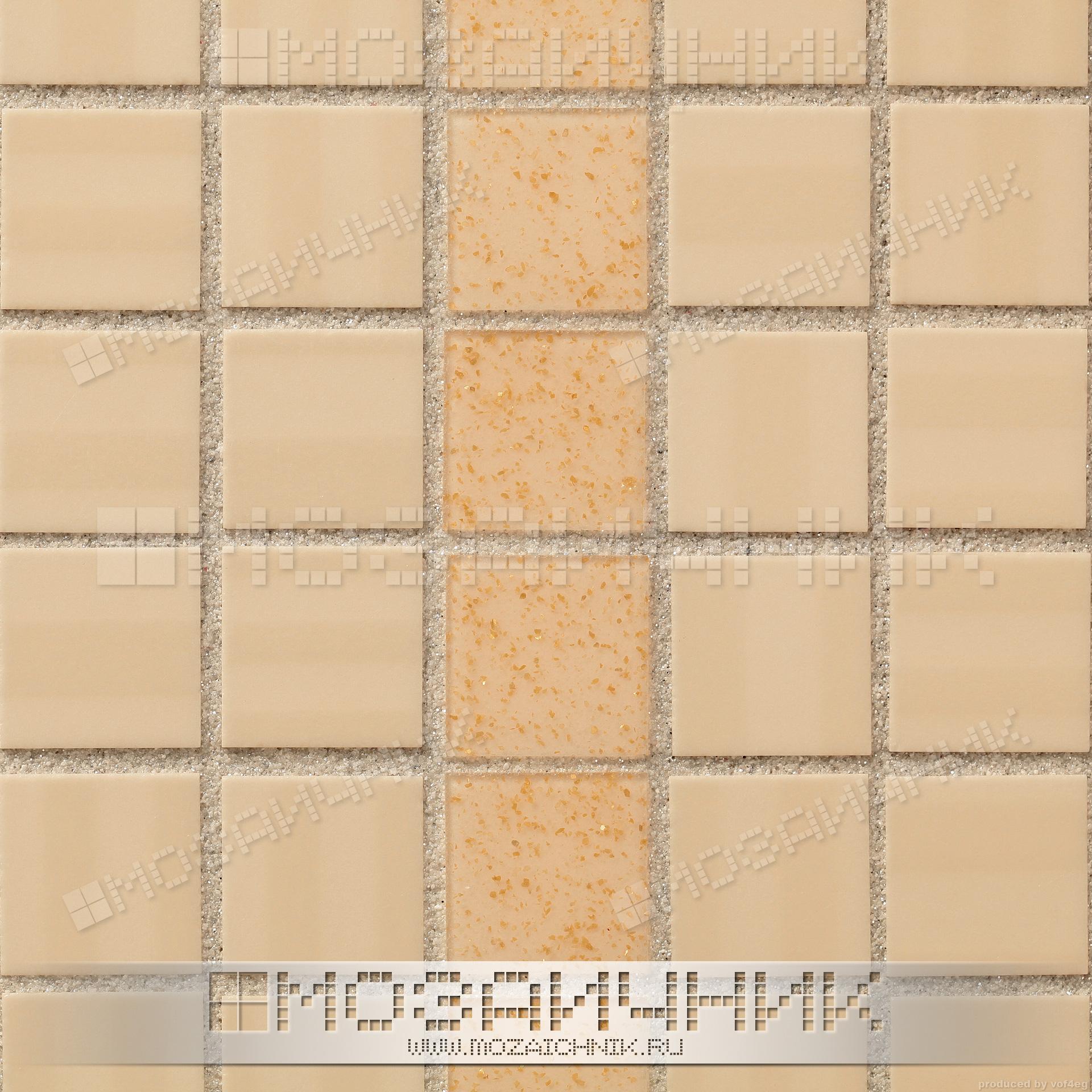 Керамогранитная мозаика