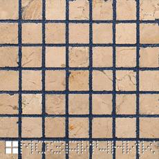 Темно синяя эпоксидная затирка для мраморной мозаики фото