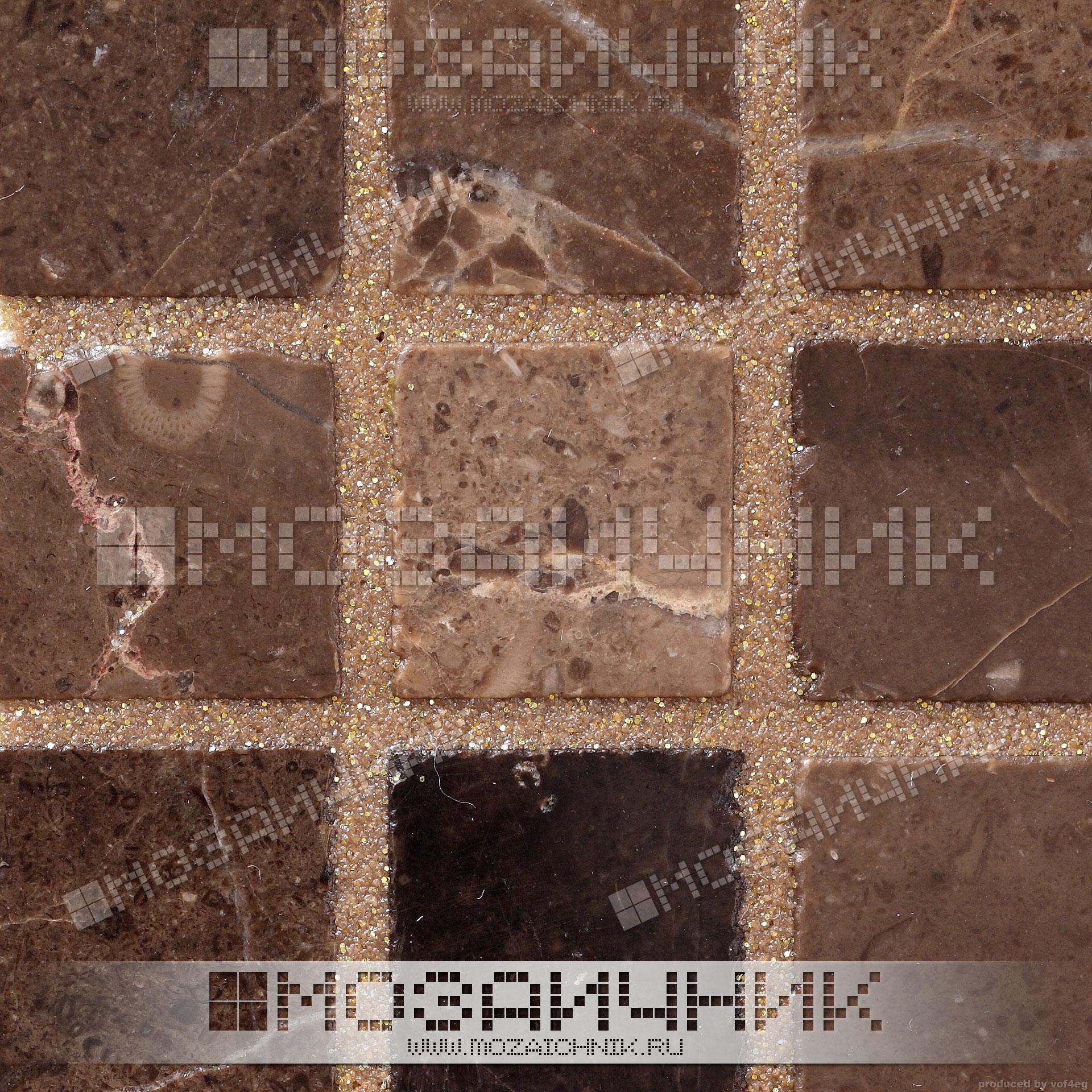 Облицовочная плитка мозаика