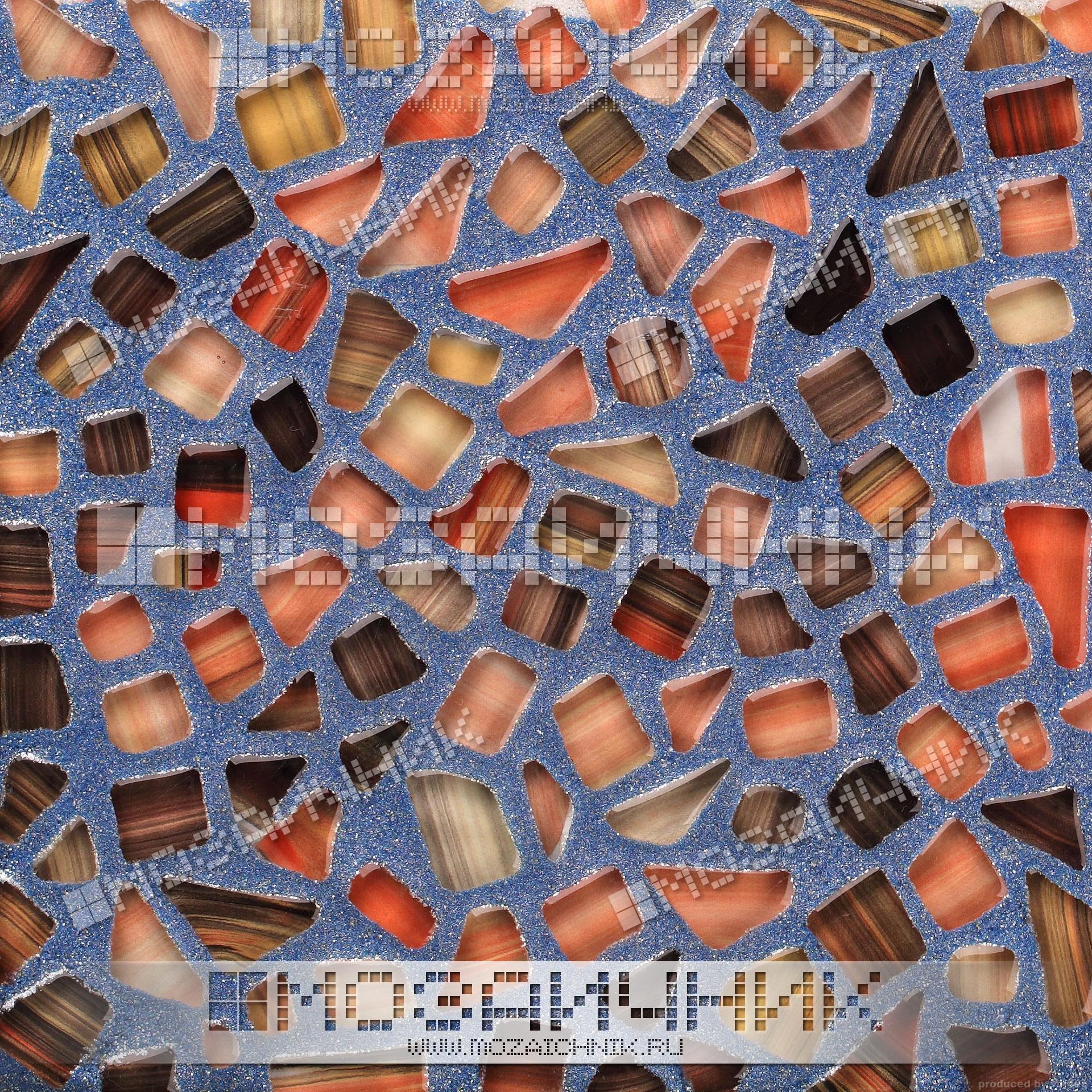 Венецианская мозаика