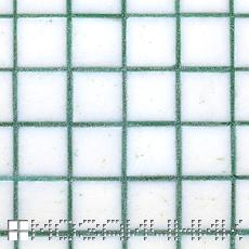 Зеленая эпоксидная затирка с серебром фото