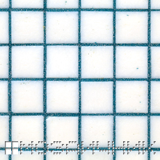 Синяя эпоксидная затирка с серебром фото