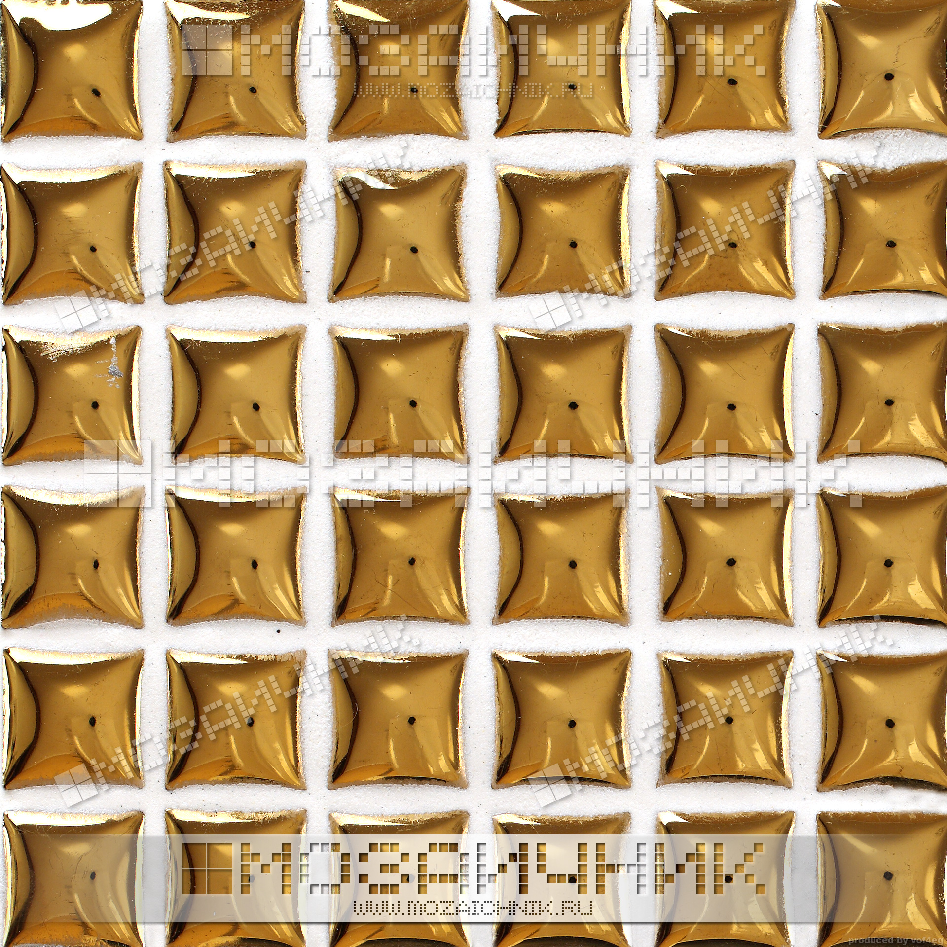 Сбор мозаики