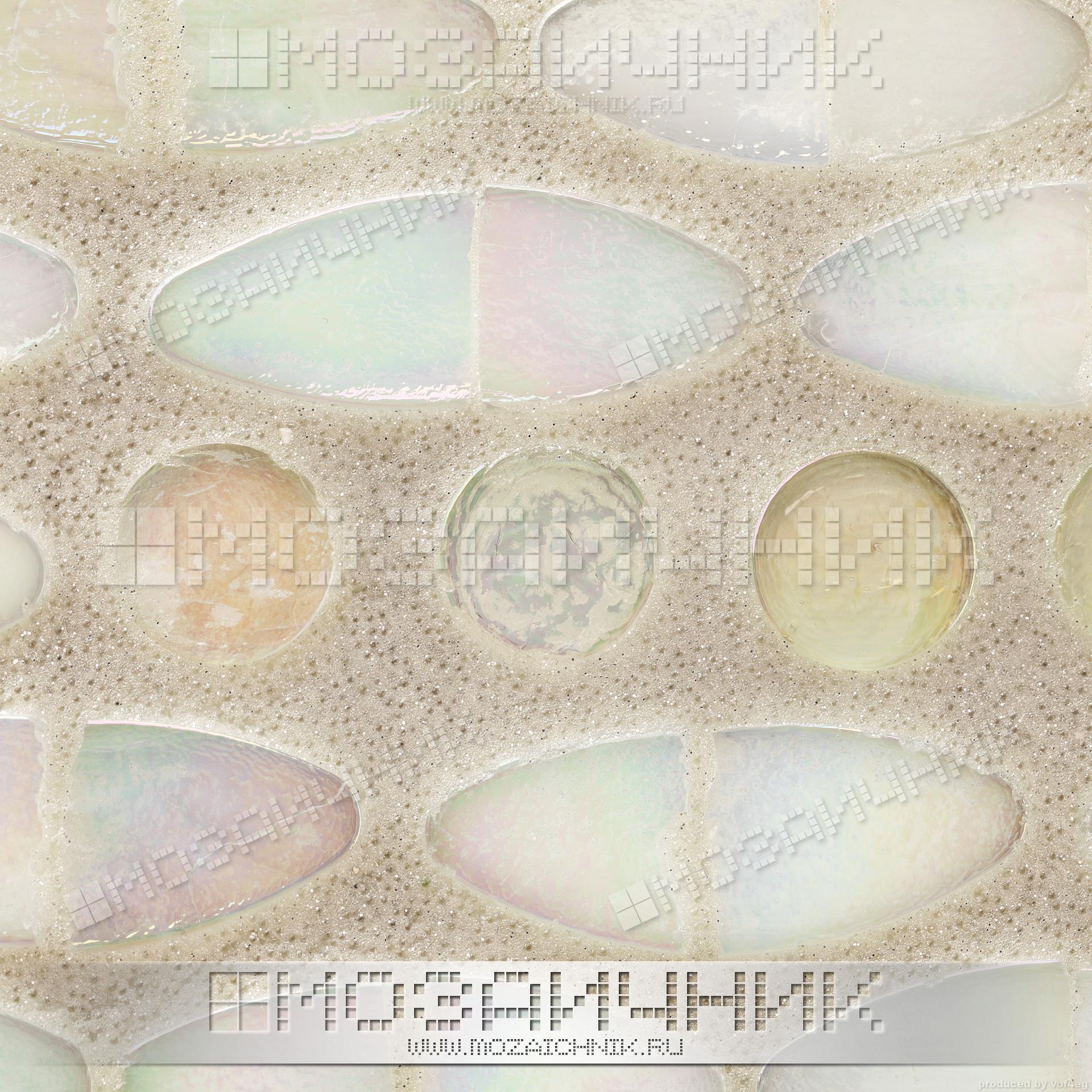Отделка мозаикой
