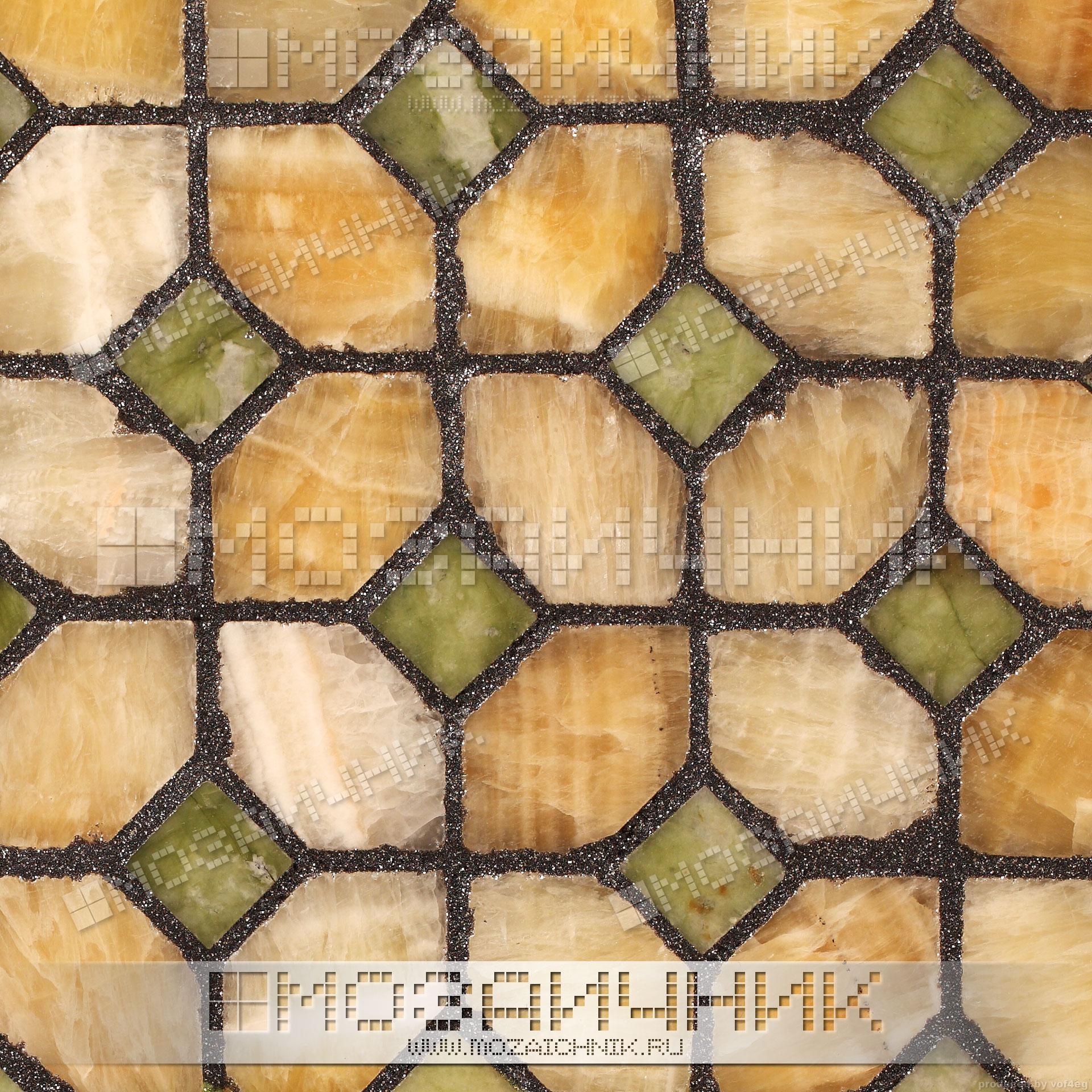 Мозаика эпоксидная