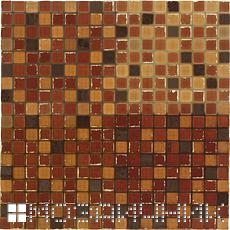 Мозаика с внутренней подсветкой фото
