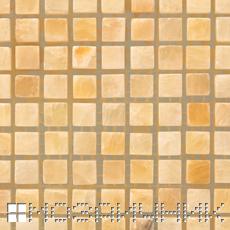 Мозаику из оникса лучше всего затирать прозрачной стклянной затиркой фото