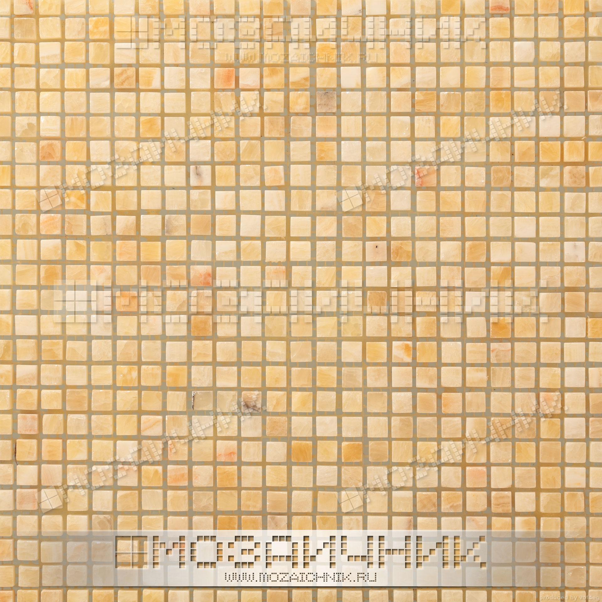 Мини-мозаика