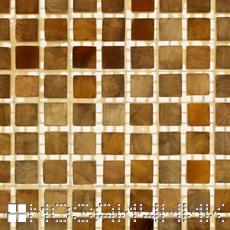 Эпоксидная затирка не просвечивается на мозаики из оникса фото