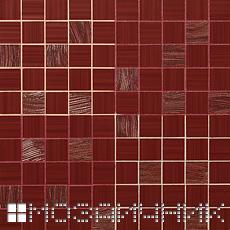 Керамической мозаики FAP затертая эпоксидной затиркой фото