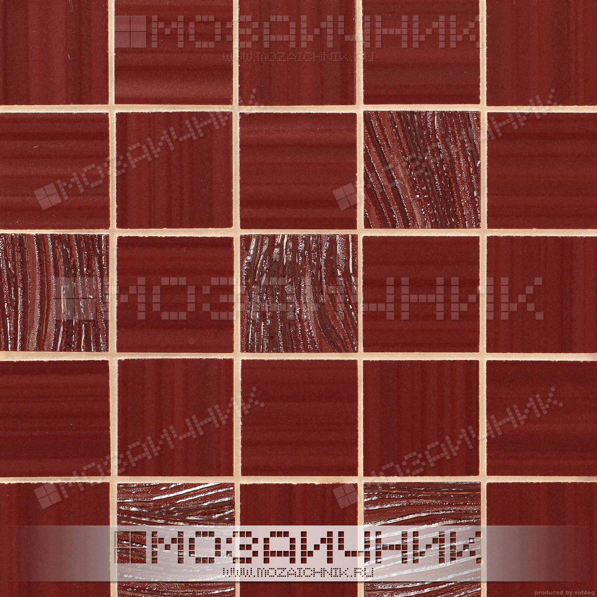 Кафельная плитка-мозаика