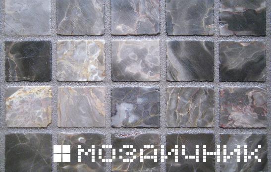 Мозаика под камень